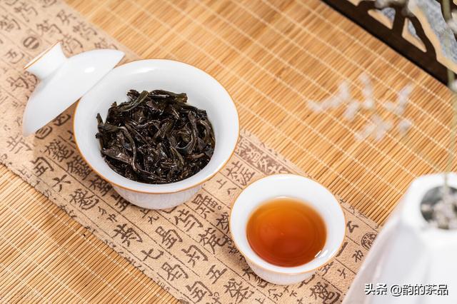 肉桂茶属于什么茶,快速了解武夷岩茶-肉桂系列