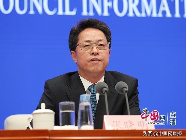 选举制度改革,香港会失去国际金融中心地位?张晓明回应 全球新闻风头榜 第1张