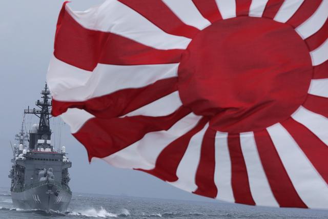 日本:中国潜艇在水下逼近!自卫队害怕了?更像是无事生非地恶炒 全球新闻风头榜 第2张