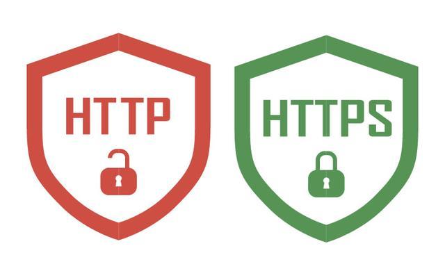 网页链接,我终于搞清了啥是HTTPS了