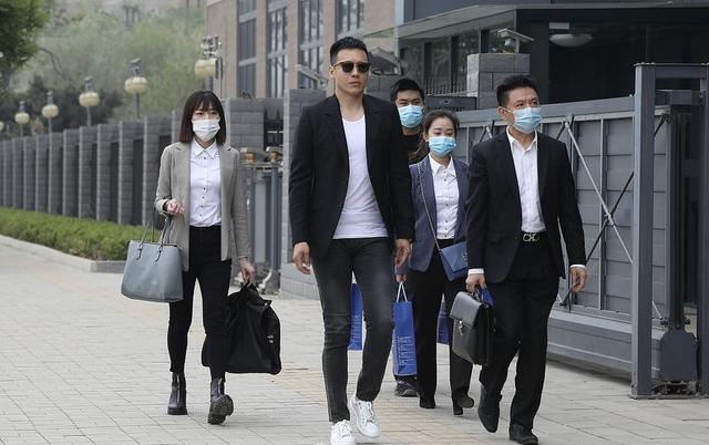 """高云翔最新消息,反转?律师说高云翔没出轨,未被广电总局列为""""禁用、慎用""""艺人"""
