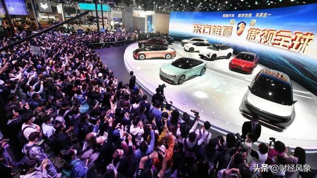 恒大造车为何行,回望广州恒大的造车路