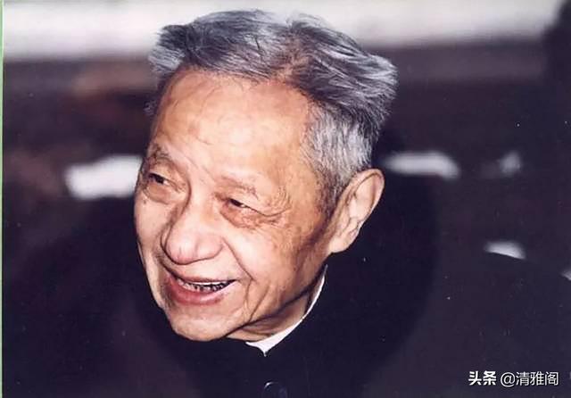 著名书法家顾廷龙,11幅传世书法真迹欣赏,章法