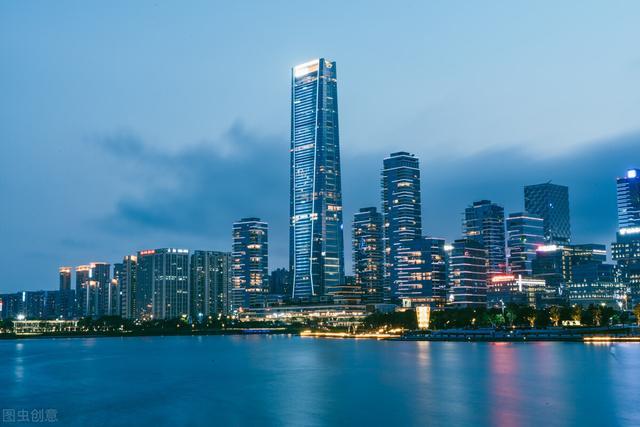 2021年3月份四个一线城市房市数据公布