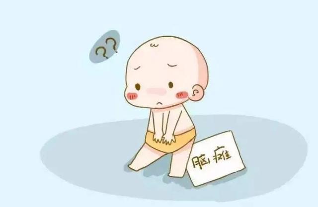 婴儿脑瘫,宝宝脑瘫是怎么回事呢?