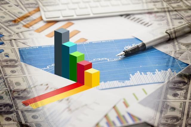 营销市场,市场占有率怎么算出来的?三种计算方法举例说明