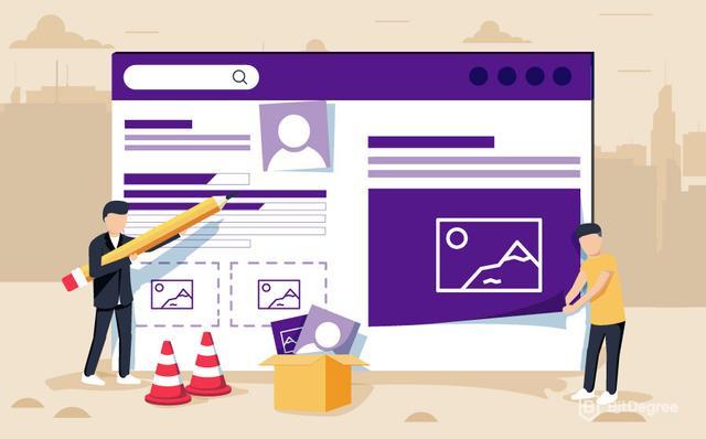 创建网页,如何从头开始创建网站:初学者指南