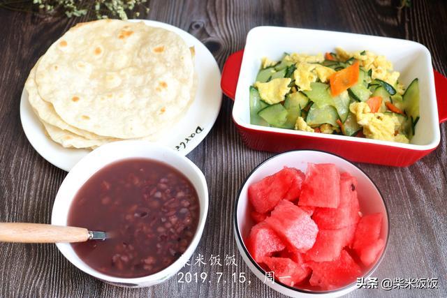 早餐的做法,我家7天早餐分享,做法都简单,味道都很棒,家人喜欢