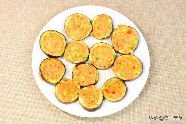茄饼的做法,不用揉面、不油炸,在家三步做出美味茄饼,十分钟搞定全家人早餐