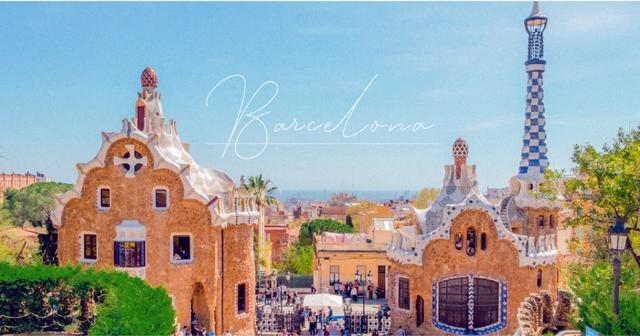 巴塞罗那美食,西班牙自由行,热情洋溢巴塞罗那旅行全攻略
