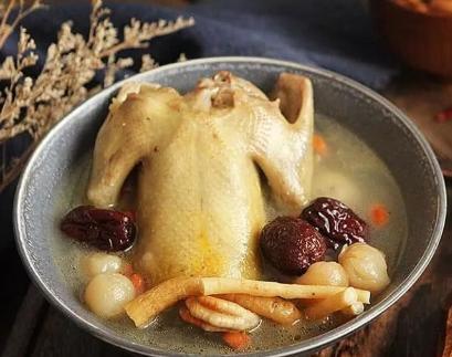 鸽子汤怎么做,天冷,常喝这碗鸽子汤!汤浓鲜美有营养,肉嫩鲜香无腥味,特好喝