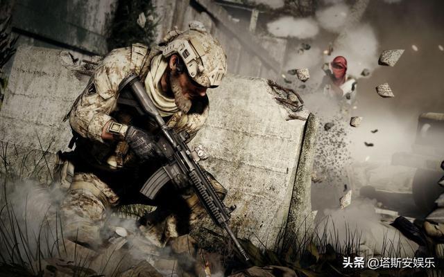 热门网页游戏,最好玩的十款FPS射击游戏