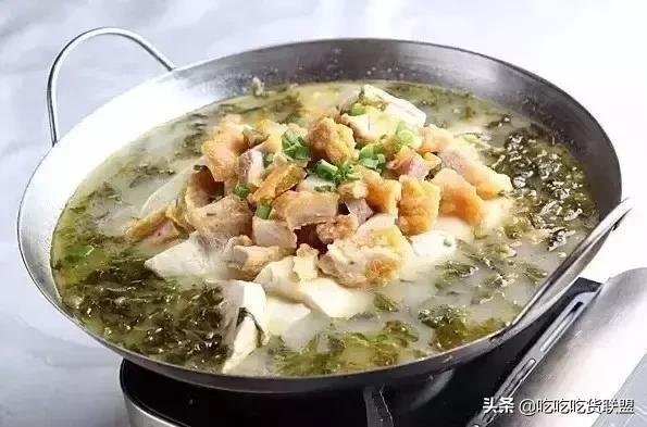 豆花的多种吃法,10款豆花菜品,嫩滑细腻,好吃又下饭