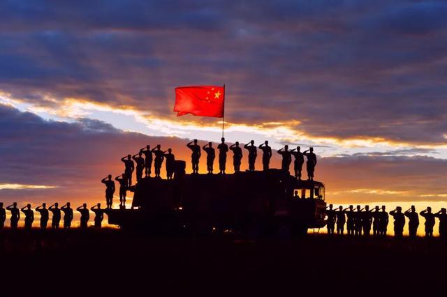 当兵的条件,2021年全国征兵命令,释放重要信号