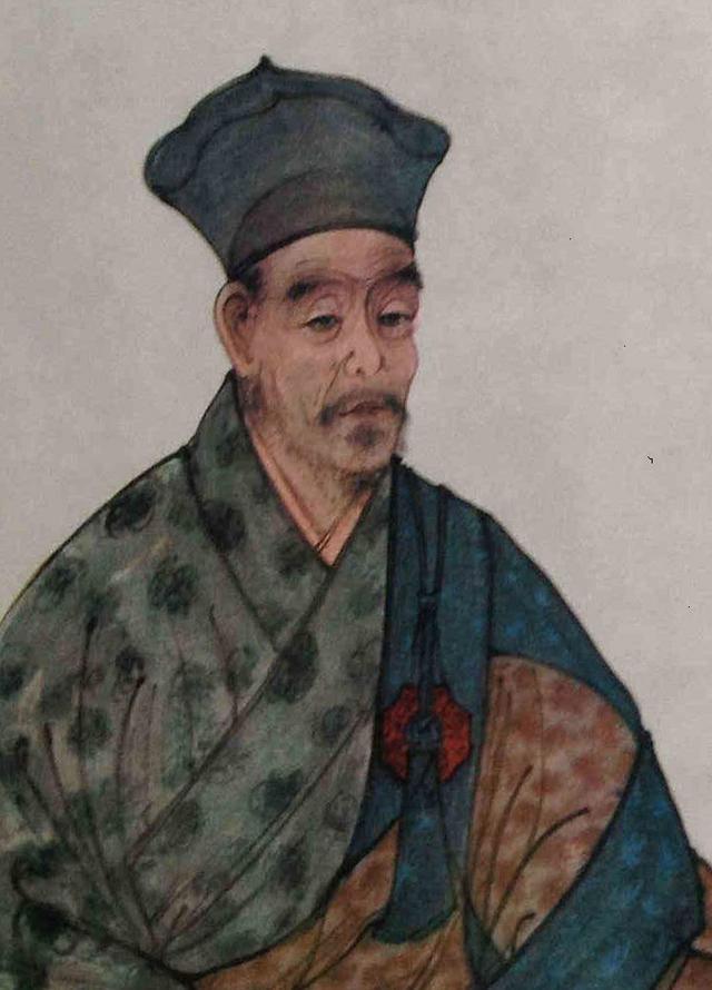 诗中的诗,绝美!唐朝宰相权德舆这十首诗作,五律堪称一绝,送别诗独树一帜