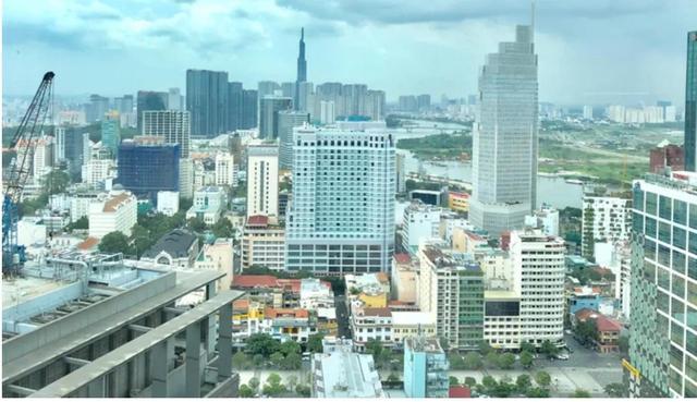 规划的意义,城市规划的重要性:越南胡志明市发展受困于不清晰的城市合理规划