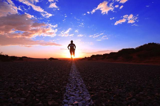 运动短句,读《道德经》后,我从跑步中领悟,找到持之以恒的3个诀窍