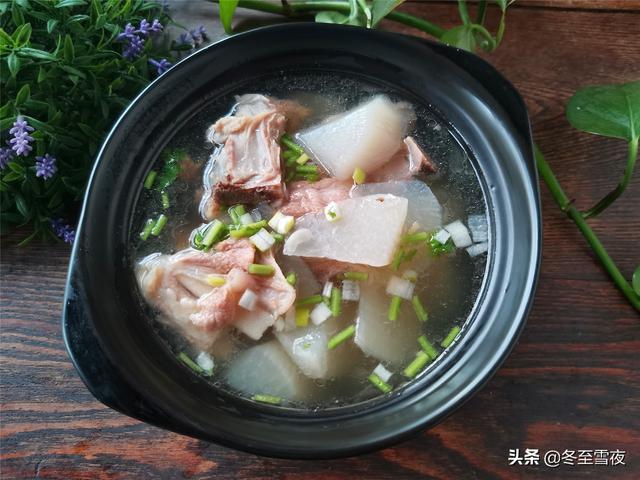 肉的做法,立冬节气,食补吃这两种肉,分享10道家常做法,天气再冷也不怕