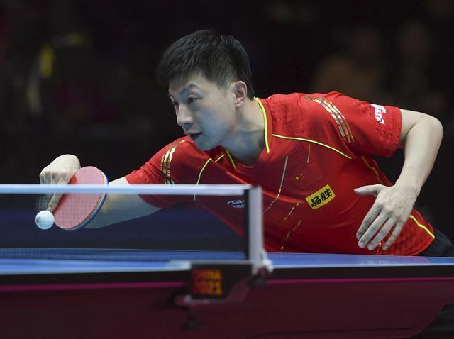国乒队长宣布重要决定!马龙全运会男单退赛,樊振东迎来夺冠良机 全球新闻风头榜 第2张