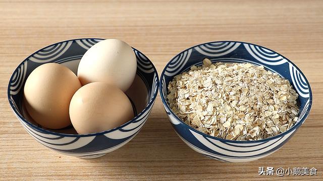生麦片的吃法,吃不完的麦片不要扔,教你新吃法,简单搅一搅,轻松搞定全家早餐