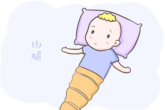 婴儿方法,捏鼻梁、剪睫毛、绑腿,这些方法,能提高孩子的颜值?