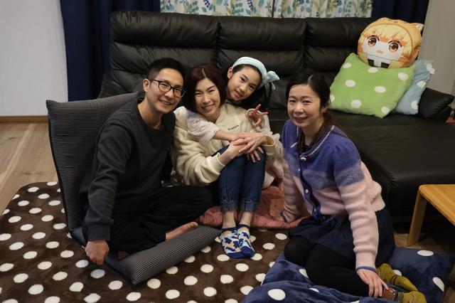 我还在六年前迁居日本日本札幌,头一年读书学日文
