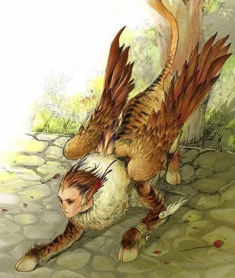 鸮怎么读,山海经  崦嵫山中生活着一位可爱的神兽,它的名字叫孰湖