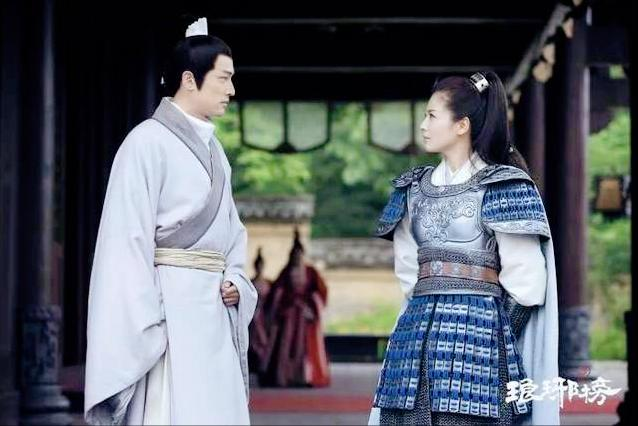 胡歌的电视剧有哪些,继《琅琊榜》以后,男神胡歌再迎新剧,刘诗诗加盟!