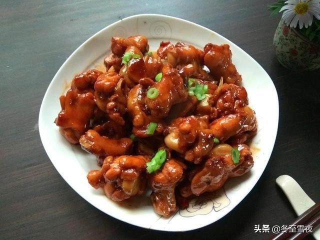 鸡肉的吃法,过年家宴鸡肉少不了,教你十六道鸡肉的家常做法,过年做给家人吃