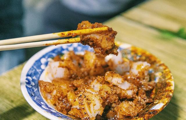 天水美食,甘肃天水必尝的六大美食,本地人都在吃,没吃不算来过陇上江南