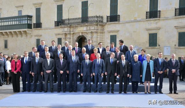 东盟有哪些国家,欧盟在国际上举足轻重,东盟为何就差那么远?主要有三点原因