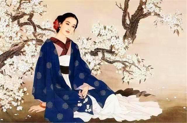 李清照简介,宋朝女词人李清照,千古第一才女,从文化名媛到颠沛流离的一生