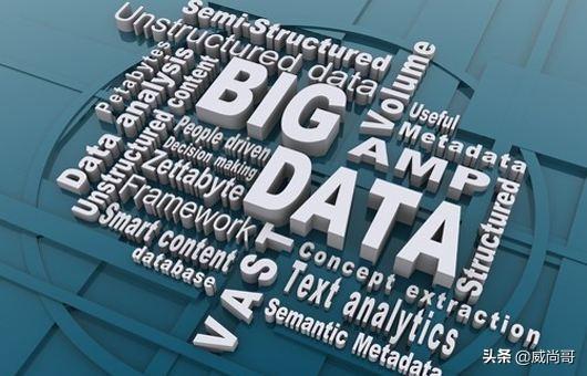 营销大数据,8句话搞懂什么是大数据营销