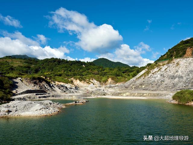 中国宝岛——台湾省