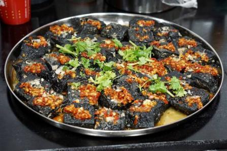 饕餮美食,舌尖上的湖南,饕餮美食集合,让你感受味觉上的火辣辣