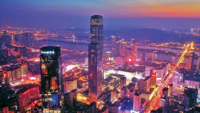 湖南100强企业:三一集团第6,步步高第14