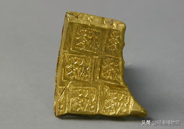 """郢怎么读,【国宝品鉴】""""郢爰""""金币"""