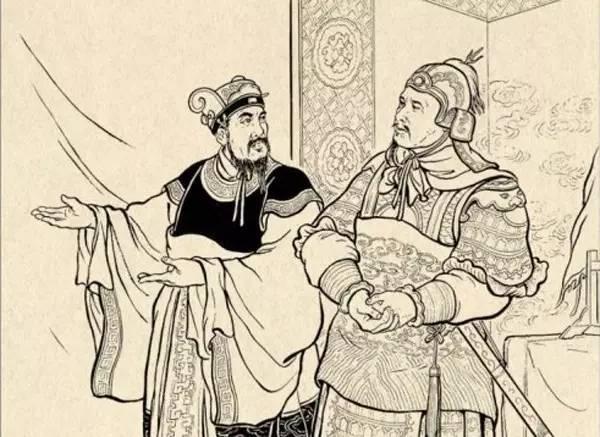 步  成语,《说城》步bù履lu蹒pán跚shan(邯郸成语系列)
