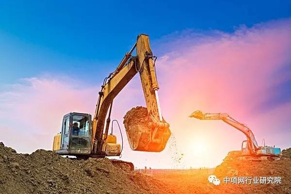 工程的特征,湖南工程机械产业发展特点及三一重工发展趋势简析