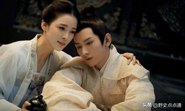 肖的名人,历史上的成毅萧承煦:活了39岁,娶了10个女人,只有一个女儿