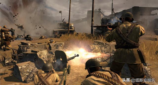 游戏有哪些,Steam平台好评如潮的十款游戏,最后一款被公认