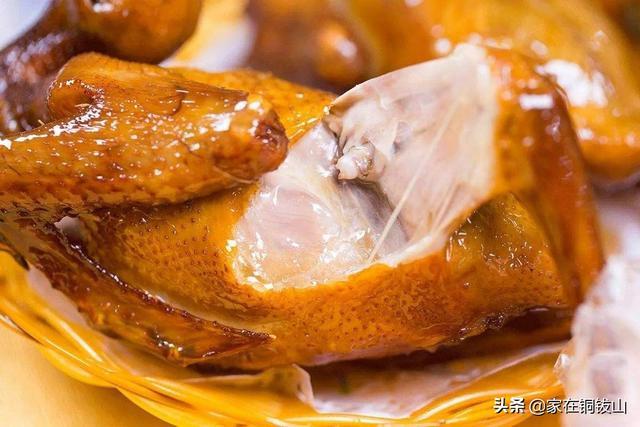 红烧鸽子的做法,想吃红烧乳鸽,不用再去饭店!照着做,让你在家做出大厨味道!