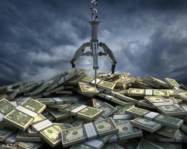 全球三大经济大国中,现阶段的欧区经济发展依然深陷在陷泥中不能