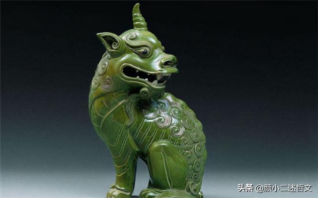 象的特征,古代神话中四大凶兽,象征的4种性格特质,你占了几样?