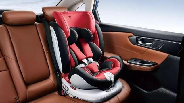 婴儿椅,儿童安全座椅使用纳入立法,你考虑好要装了吗?