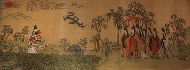 姓顾的名人,发祥于河南范县和绍兴的姓氏——顾