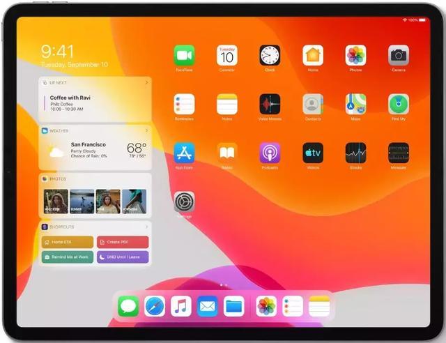 ipad怎么截图,你真的会用iPad吗?这几大技能带你全面解锁iPad