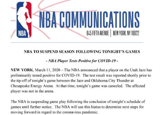 背后发凉!NBA正式暂停,美媒曝出戈贝尔罚球后,伊巴卡亲吻篮球