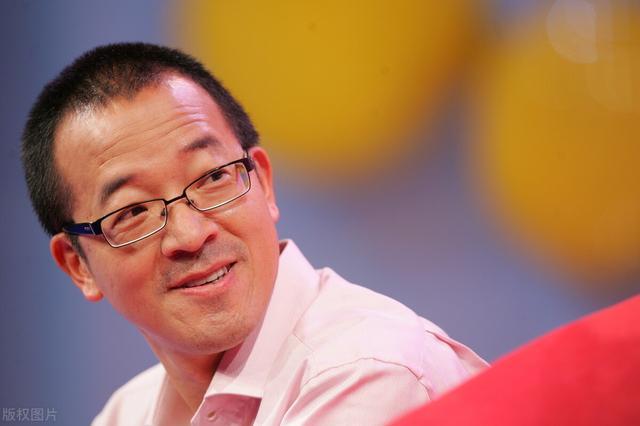 新东方俞敏洪:我犯了一个致命性的不正确,被企业辞退了!
