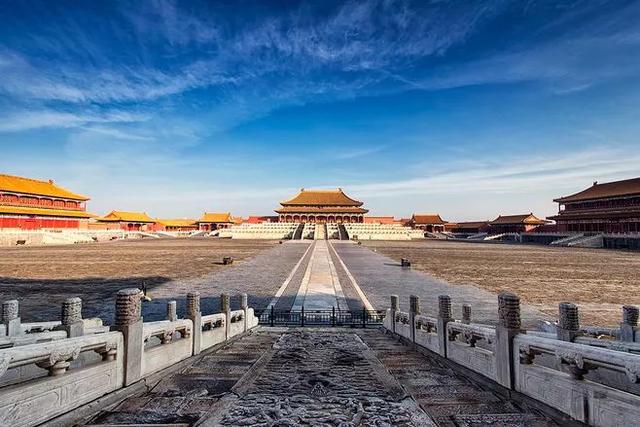 对称的诗,有一种大美,叫对称的中国。(太赞了!)